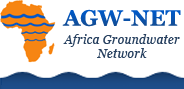 African Ground water Network logo